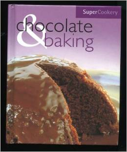 Monday Book Review: Chocolate & Baking
